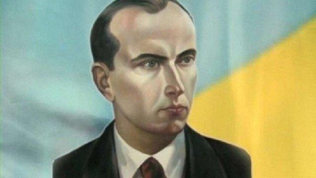 У Києві Московський проспект перейменували на честь Степана Бандери
