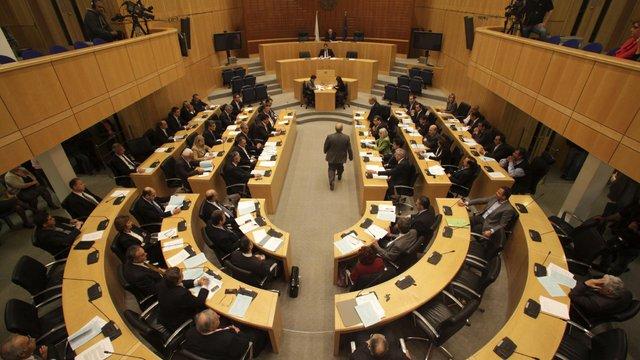 Парламент Кіпру запропонував скасувати санкції проти Росії