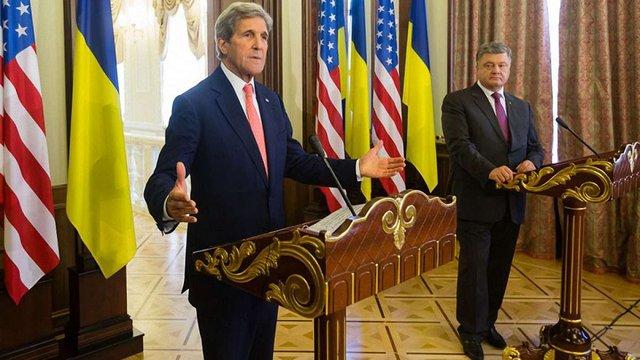 США нададуть Україні додатково $23 млн на гуманітарну допомогу
