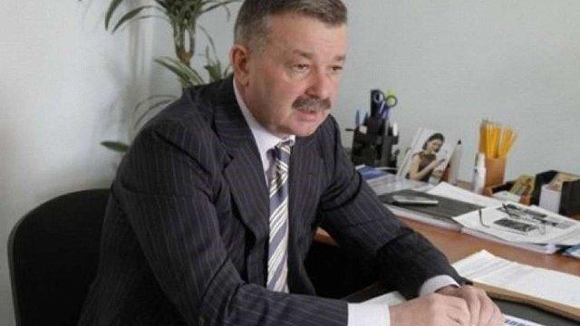 У Києві затримали на хабарі заступника міністра охорони здоров'я Романа Василишина