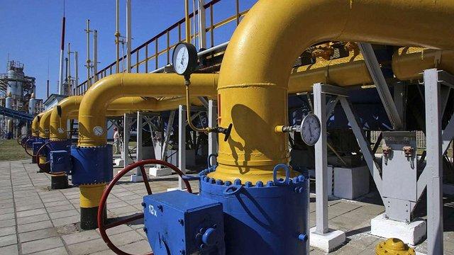 «Укртрансгаз» розблокував імпорт газу з Польщі