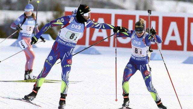 IBU затвердив новий формат гонки на чемпіонатах світу з біатлону