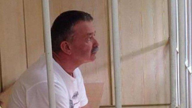 Суд арештував Романа Василишина до вересня і визначив йому заставу у 2,1 млн грн