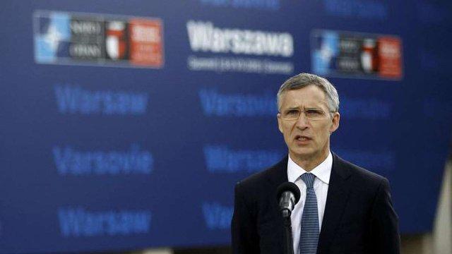 Генсек НАТО заявив про початкову готовність системи ПРО і посилення оборони у Європі