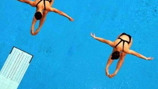 Україна отримала право на проведення чемпіонату Європи зі стрибків у воду у 2017 році