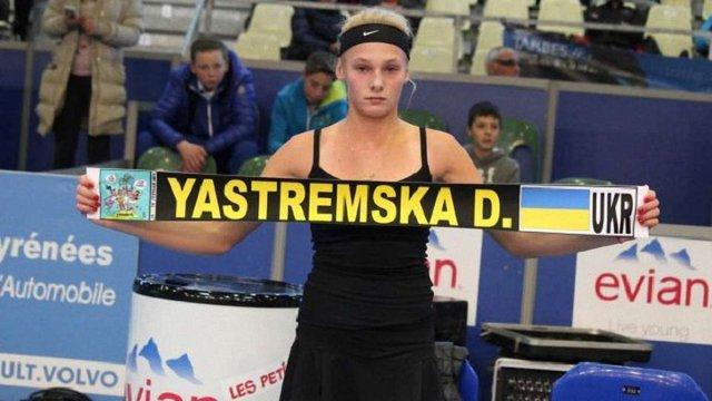 Українка програла у фіналі юніорського Вімблдону