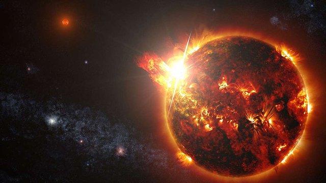 Астрономи визначили найбільш придатні для пошуку життя зірки
