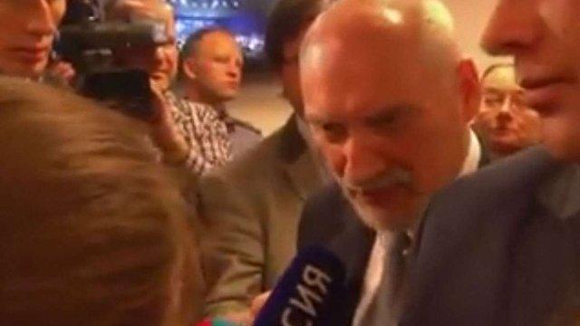 На саміті НАТО польський міністр поставив на місце пропагандистку Путіна