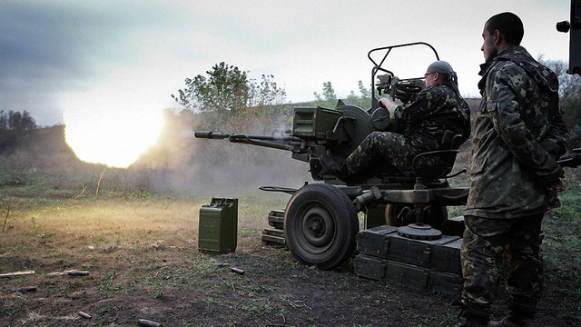 Українська розвідка викрила плани бойовиків по дискредитації ЗСУ