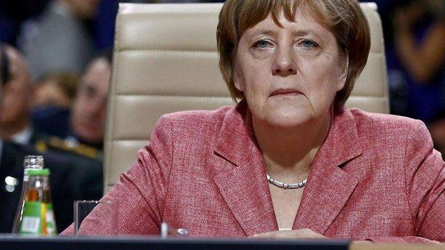 Меркель чекає обрання нового британського прем'єра, щоб почати процес виходу Великобританії з ЄС