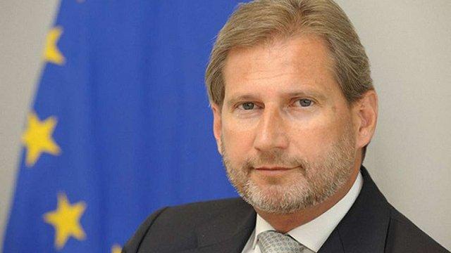 Єврокомісія виділить Україні €50 млн євро на боротьбу з корупцією