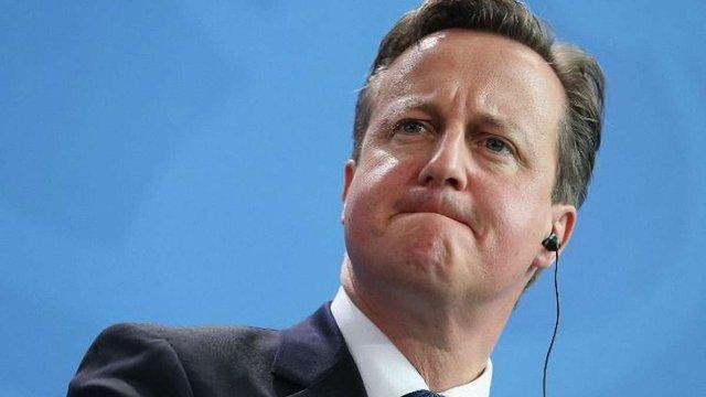 Девід Кемерон назвав ім'я наступного британського прем'єр-міністра