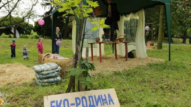 На екологічному фестивалі в Сокалі вчитимуть сортувати сміття