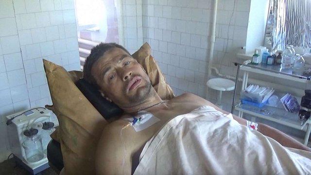 На Луганщині спецназ СБУ затримав трьох диверсантів, серед яких був росіянин