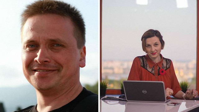Двом журналістам «Громадського ТБ» призупинили акредитацію в зоні АТО