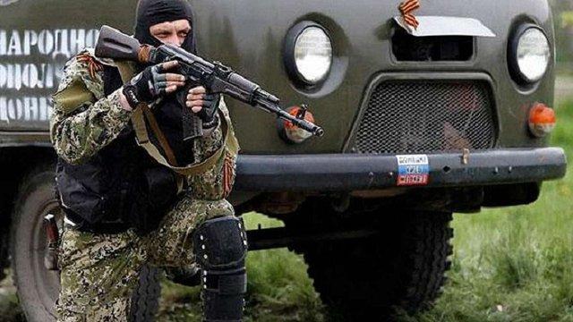 Бойовики готуються до активних бойових дій на слов'янському напрямку з 14 липня, – розвідка