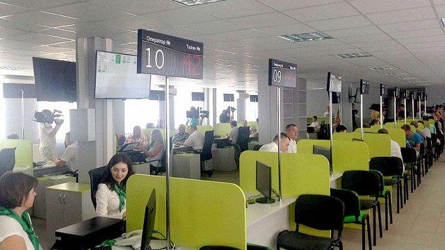 В Україні відкрили перший сервісний центр МВС, створений замість МРЕВ