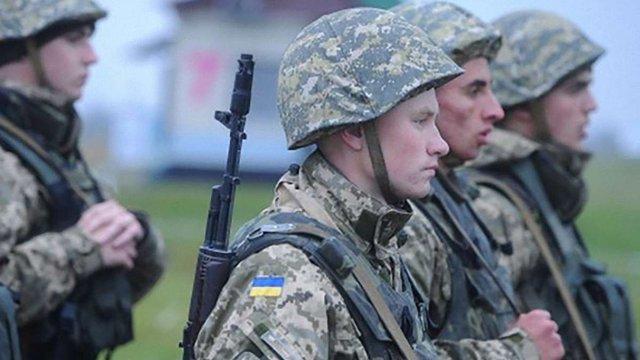 Верховна Рада дозволила військовим розривати безстрокові контракти