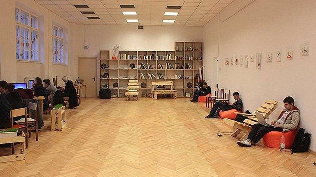 На Сихові у Львові облаштують другу міську медіатеку
