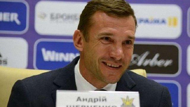 Кандидатом №1 на посаду тренера збірної України називають Андрія Шевченка