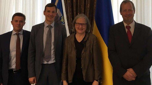 Австрія готова посилити співпрацю з Україною для повернення активів чиновників режиму Януковича