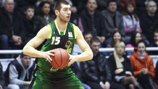 У Білорусі затримали українського баскетболіста за організацію договірних матчів