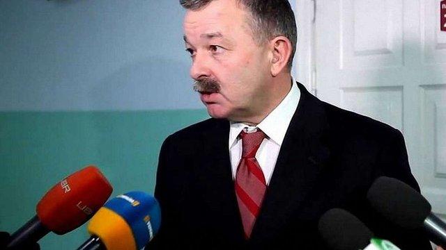 Заступника міністра охорони здоров'я, підозрюваного у хабарництві, випустили під заставу
