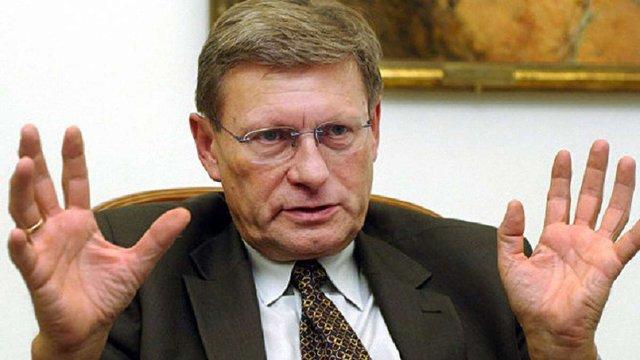 Лєшек Бальцерович розповів, від чого залежить майбутнє середнього класу в Україні