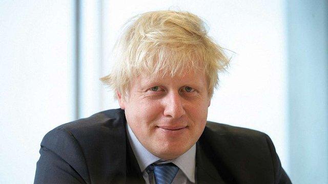 Прихильник Brexit Борис Джонсон став новим головою МЗС Великобританії