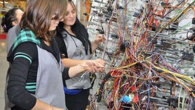 Французька компанія Nexans почала будівництво третього заводу у Львівській області