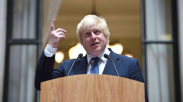Вихід з ЄС не означає, що Великобританія покидає Європу, – Джонсон