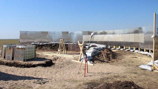 В Україні провели натурний експеримент у розслідуванні катастрофи рейсу MH17