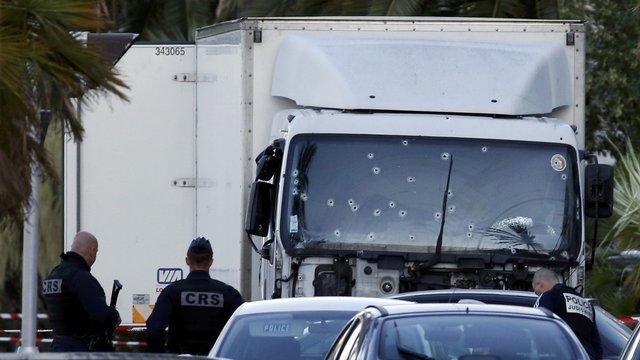 Теракти у французькій Ніцці: реакція світової спільноти