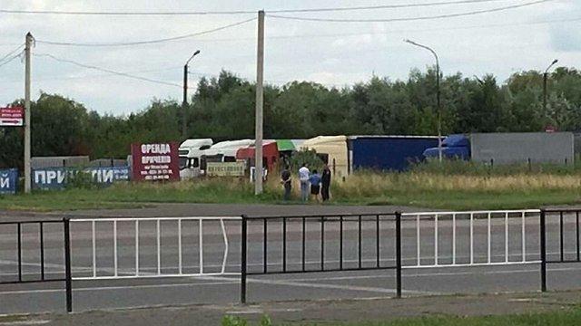 На виїзді зі Львова знайшли труп жінки, що місяць пролежав у траві
