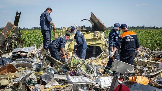 Російські «докази» у справі збитого MH17 були сфальсифіковані, - Bellingcat