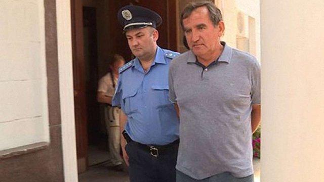 У Києві відомого забудовника Войцеховського арештували на 2 місяці із заставою у ₴14 млн