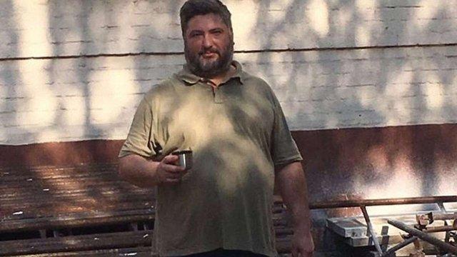 Голову наглядової ради ОПЗ Сергія Перелому арештували на 2 місяці