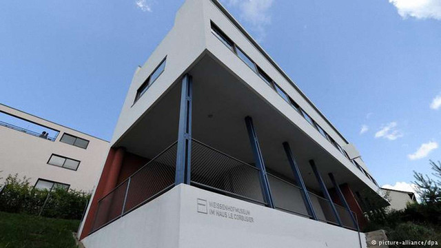 Будинки архітектора Ле Корбюзьє у семи країнах включили до списку спадщини ЮНЕСКО
