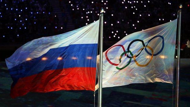 ВАДА підтвердила підміну допінгових проб російських спортсменів у Сочі