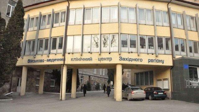 До Львова привезли на лікування поранених бійців АТО
