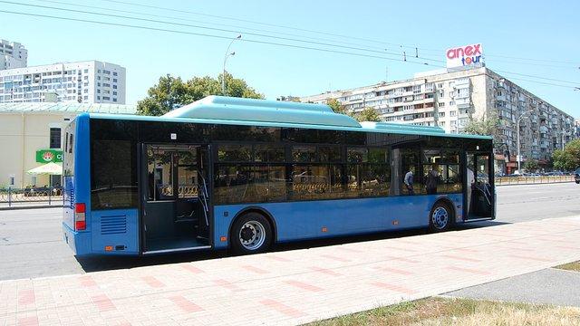 Єгипет відмовився купувати 289 автобусів ЛАЗу