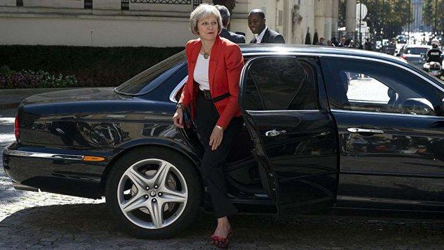Прем'єр-міністр Великобританії назвала реальною загрозу з боку РФ і КНДР
