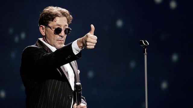 Російському співакові Григорію Лепсу відмовили у видачі британської візи