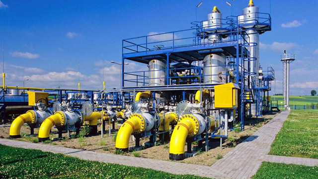 Україна збільшила заявку на імпорт газу зі Словаччини