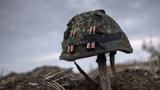 За минулу добу у зоні АТО загинули семеро українських військових