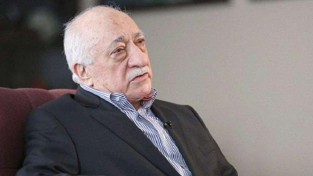 Туреччина надіслала до США запит на екстрадицію Фетхуллаха Гюлена