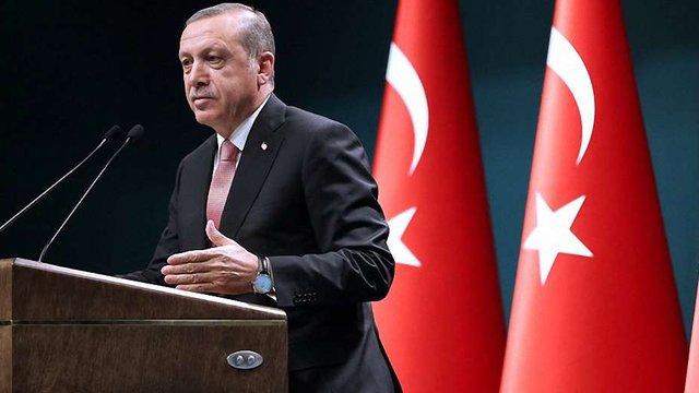 В Туреччині ввели надзвичайний стан