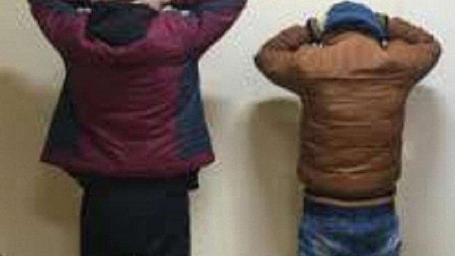 Чоловік, який перебуває у розшуку, намагався нелегально перетнути кордон на Львівщині