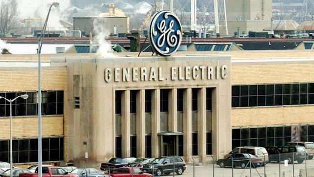 General Electric підписала меморандум про співпрацю з «Укрзалізницею» та ДП «Антонов»