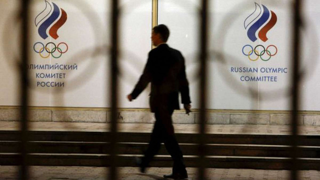 Російським легкоатлетам остаточно заборонили виступати на Олімпійських іграх в Бразилії